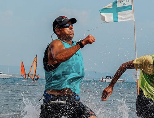 46th Windsurfer Italian Championships